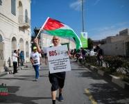 ماراثون فلسطين 2017