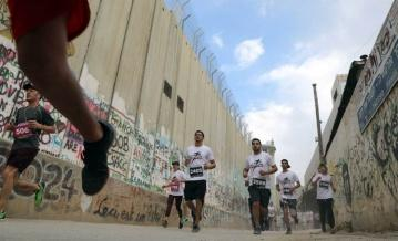 Can this marathon help Palestinian cause?