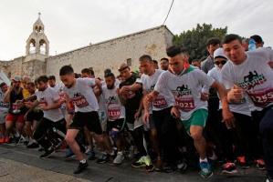 Full Marathon